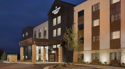Country Inn & Suites By Radisson, Greensboro, Nc