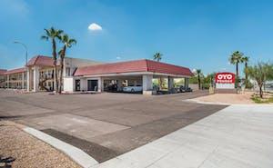 OYO Hotel Mesa AZ Downtown East
