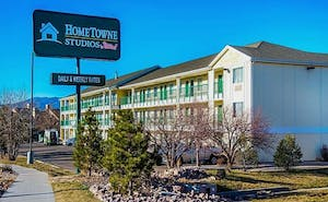 HomeTowne Studios by Red Roof - Colorado Springs Airport
