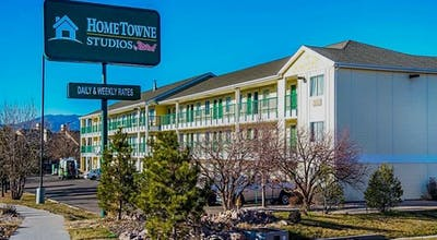 HomeTowne Studios - Colorado Springs Airport
