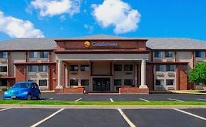 Comfort Inn Denver Southeast Area