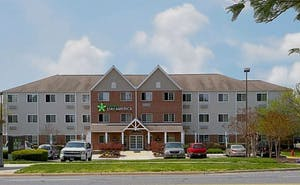Extended Stay America Suites Annapolis Admiral Cochrane Dr