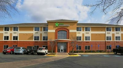 Extended Stay America Suites Washington DC Fairfax