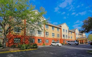 Extended Stay America Suites Tampa North USF Attractions