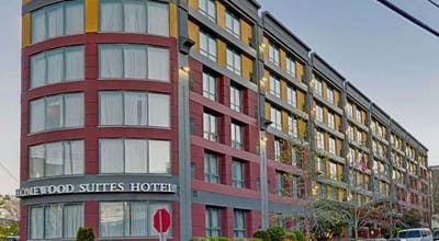 Homewood Suites by Hilton-Seattle-Downtown, WA