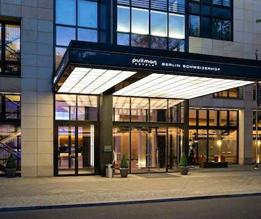 Pullman Berlin Schweizerhof Berlin Hoteltonight