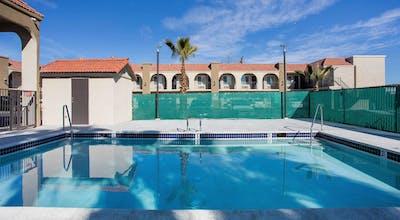 OYO Hotel Palmdale - Antelope Valley