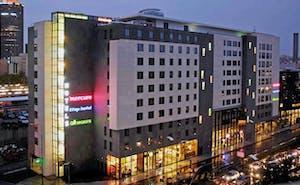 Hotel Mercure Lyon La Part Dieu