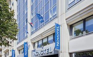Novotel Marseille Centre Prado Velodrome