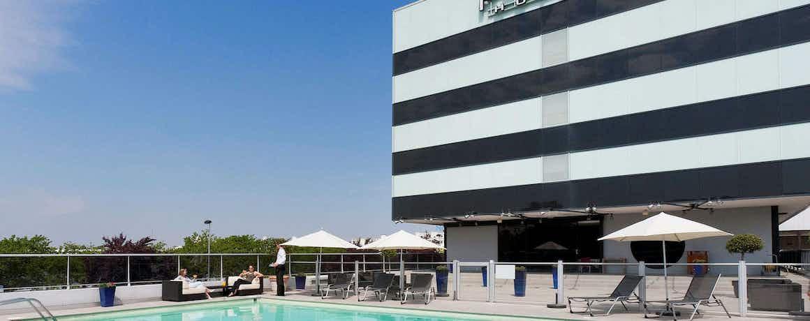 Hotel Pullman Bordeaux Lac