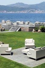 Sofitel Golfe Ajaccio Thalassa Sea & Spa
