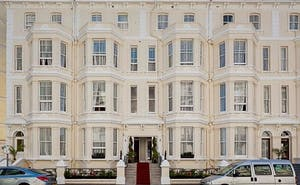 So Eastbourne Hotel