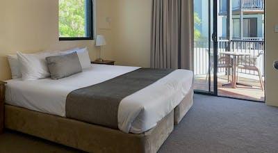Lodestar Waterside Apartments Perth