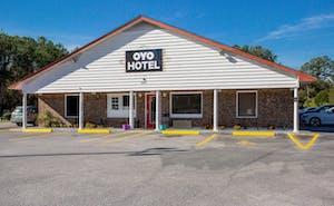 OYO Hotel Ridgeland East