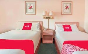OYO Hotel Durham West Hills