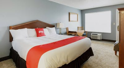 OYO Hotel Branson MO-165