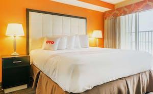 Palette Resort Myrtle Beach by OYO