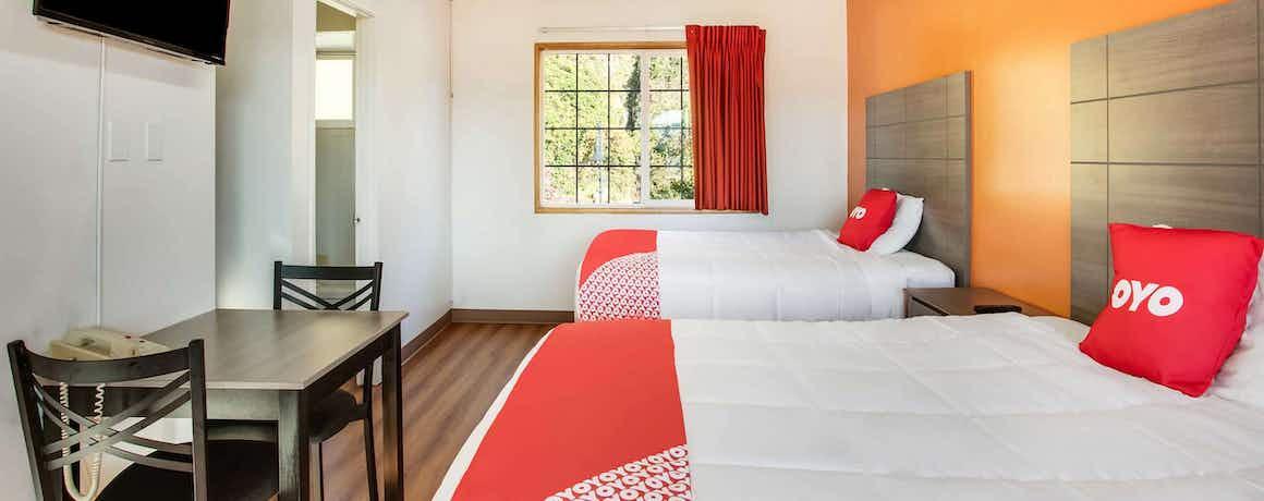 OYO Hotel Kalama