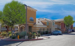 Extended Stay America Suites Phoenix Chandler E Chandler Blv
