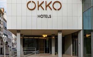 OKKO Hotels Toulon Centre
