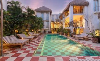Hotel Panamera