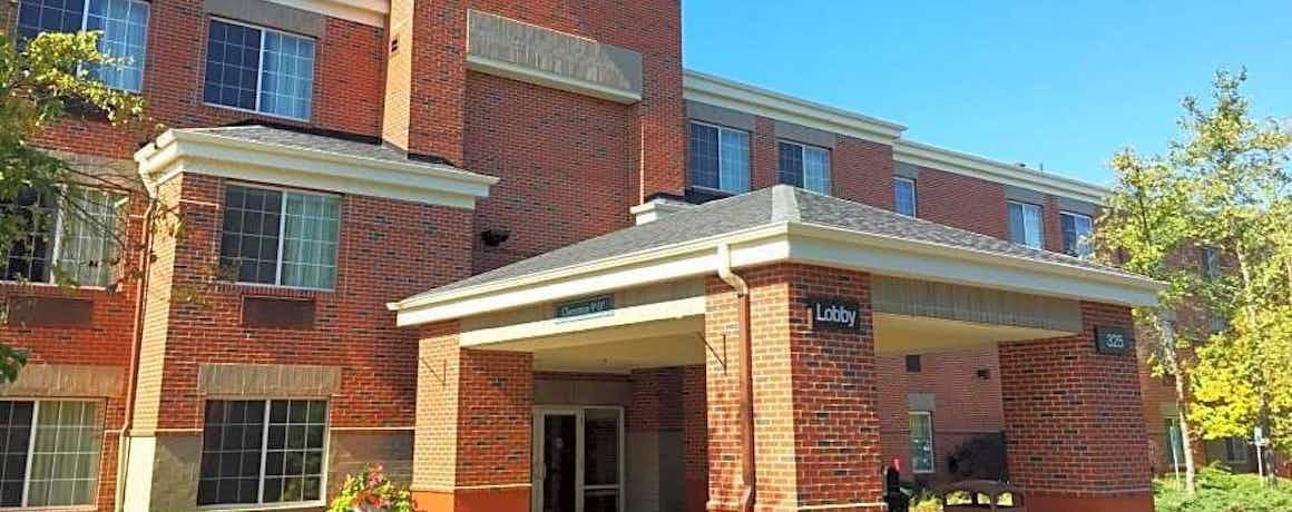 Extended Stay America Suites Milwaukee Brookfield