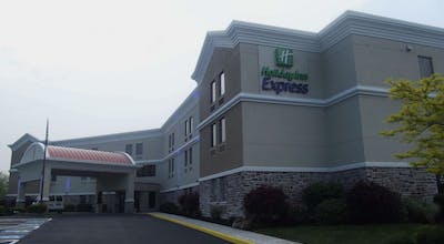 Holiday Inn Express Harrisburg NE