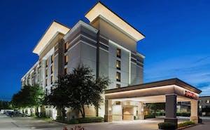 Hampton Inn Dallas Irving Las Colinas