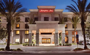 Hampton Inn Los Angeles Orange County Cypress