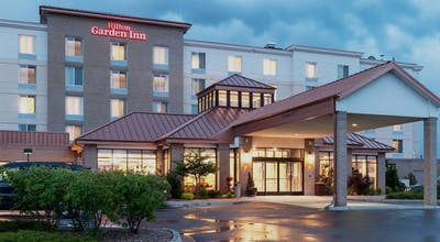 Hilton Garden Inn Denver Highlands Ranch