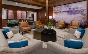 DoubleTree Suites Hotel Charlotte Southpark