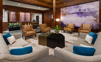 DoubleTree Suites Hotel Charlotte Southpark