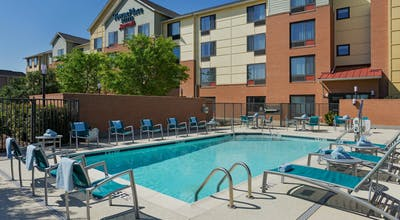 TownePlace Suites Shreveport Bossier City