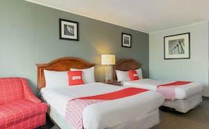 OYO Hotel Jennings