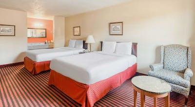 OYO Hotel Jefferson TX Hwy 59