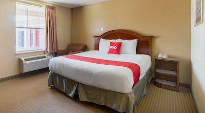 OYO Hotel Jacksboro TX - Fort Richardson