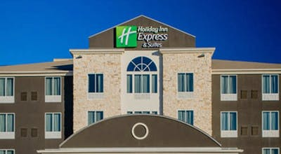 Holiday Inn Express Hotel & Suites Austin NW Arboretum