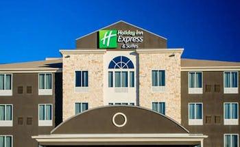 Holiday Inn Express Hotel & Suites Austin NW Arboretum