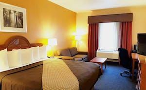 Magnuson Hotel Sand Springs