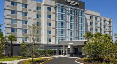 Courtyard Orlando South - Grande Lakes Area