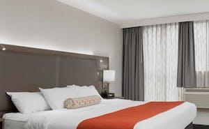 GEC Granville Suites Hotel