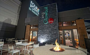 Four Points by Sheraton Salt Lake City Airport