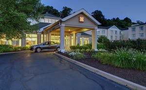 Hilton Garden Inn® Norwalk