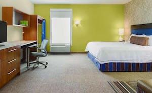 Home2 Suites Parc Lafayette
