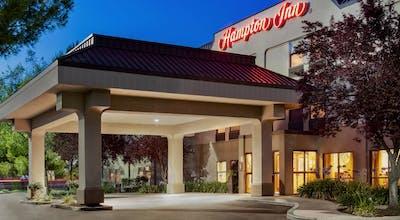 Hampton Inn Sacramento-Rancho Cordova