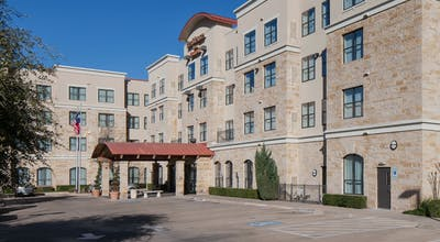 Residence Inn by Marriott Fort Worth Cultural District