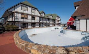 OYO Hotel Windmill Branson