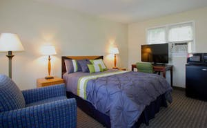 Custom Stay Residence and Suites