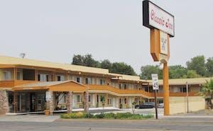 Classic Inn Red Bluff