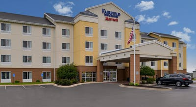 Fairfield Inn & Suites by Marriott Cedar Rapids